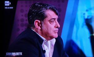 """Antonio Ciontoli, l'avvocato dei Vannini: """"L'intervista? Sono disgustato. Ho pianto di rabbia"""""""