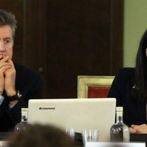 """Salone dell'Auto, Chiara Appendino licenzia il vicesindaco Guido Montanari. Lui non ci sta: """"Colgo i poteri forti"""""""