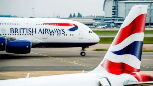 British Airways, multa privacy di 204 milioni di euro dopo attacco hacker: rubati 380 mila dati e carte di credito