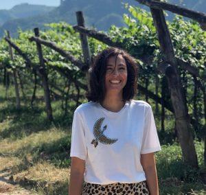 """Caterina Balivo sulle Dolomiti con il marito: """"Sparisco dai social per un po'"""""""