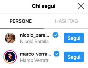 Barella-Roma, indizio social: Pellegrini inizia a seguirlo su Instagram