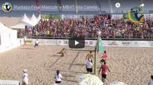 Beach Volley, Nico Zanotta-Timothée Platre contro Javier Huerta-Hernán Tovar: è lo scambio più bello di sempre? VIDEO