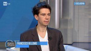 Francesco Bellomo, ex giudice, ai domiciliari per maltrattamenti ed estorsione ai danni delle borsiste