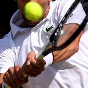 beppe merlo morto tennis