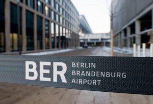 Aeroporto internazionale di Berlino-Brandeburgo: doveva aprire nel 2012 e invece...