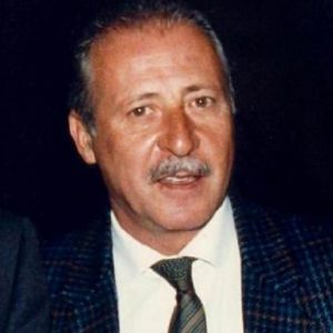 borsellino audio 1984