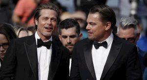 "Brad Pitt: ""Leonardo DiCaprio? Insopportabile. Poi se sapesse recitare..."""