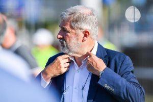 Genova, furto in casa del sindaco Marco Bucci: rubati Rolex e gioielli