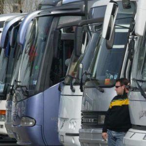 Treviso, autista bus abbandona comitiva di ragazzini in autostrada per andare a dormire in hotel