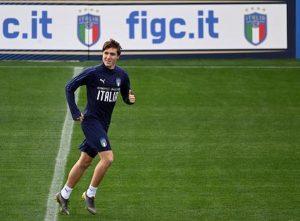 Calciomercato Juventus Chiesa lacrime Fiorentina Dura
