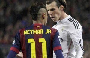 Calciomercato Juventus, Neymar: Bale, Real Madrid offre 90 milioni