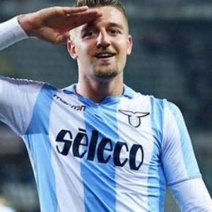 Calciomercato Lazio Milinkovic United Yazici