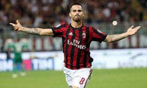 Calciomercato Roma Suso Milan Schick Pastore