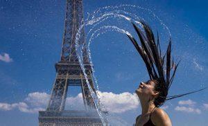 Clima, il giorno più caldo di sempre in Europa è arrivato. Risposta: io speriamo che me la cavo