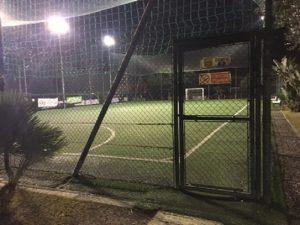 argentina campo calcio
