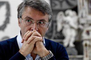 Anticorruzione, l'addio di Raffaele Cantone