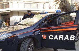 Foligno-Firenze, capotreno aggredito da passeggero senza biglietto: arrestato (foto Ansa)