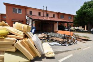 Cara di Mineo chiuso, l'appello social di Salvini per i... cani abbandonati