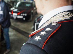 carabiniere suicida a castell'alfero, corpo ritrovato dalla moglie