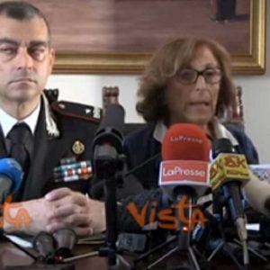 La pm D'Elia parla dell'omicidio del Carabiniere