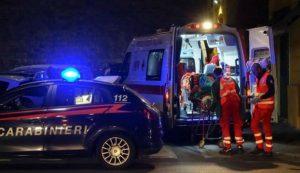 Maratea, accoltella il genero poi si sente male: 70enne arrestato in ospedale