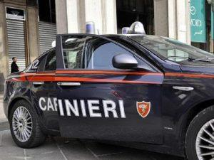 Milano, fa pipì sulle aiuole condominiali