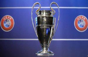 Mediaset, Champions League su Canale 5. Arrivano Amici Vip e... Eurogames (foto Ansa)