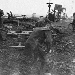 chernobyl liquidatori