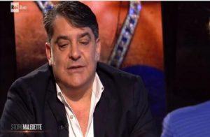 """Antonio Ciontoli e l'intervista a Franca Leosini. La Sciarelli: """"A Chi l'ha visto non è venuto..."""""""