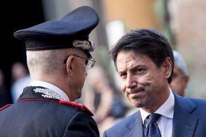 Mario Cerciello Rega, bendare un sospetto configura più di un reato. Ecco quali