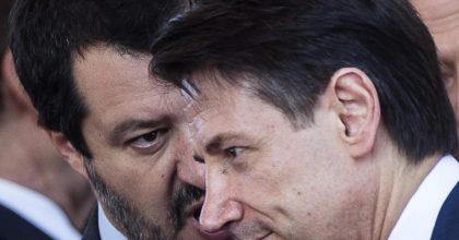 Conte come Mussolini, farà cadere il governo? Ma Salvini non è grandi