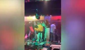 Corea del Sud, crolla balconata in discoteca: due morti, atleti nuoto feriti (tra cui italiano)