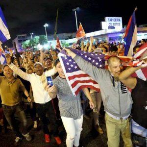 Cubani di Miami: il peggio dei Nordamericani e i Sudamericani messi insieme