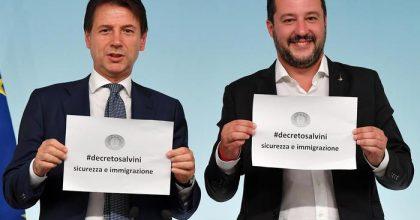 Matteo Salvini super ministro dell'economia, Conte gli ha fatto pagare l'invasione di campo?