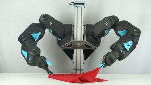 cina robot