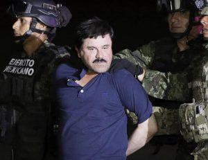 El Chapo condannato all'ergastolo: finirà i suoi giorni nell'Alcatraz delle Montagne Rocciose