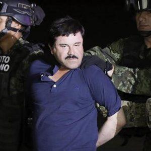 Joaquìn Guzman El Chapo