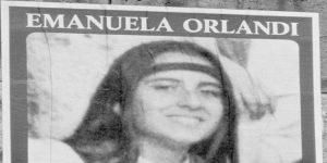 Emanuela Orlandi