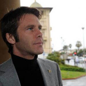 Emanuele Filiberto, furto in casa a Parigi