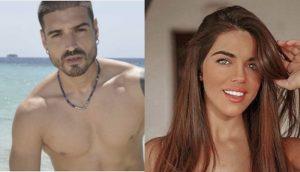 Supervivientes, Fabio Colloricchio non vince ma con Violeta ha trovato l'amore