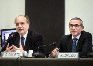 """Giornalisti, Fnsi incontra sottosegretario Durigon: """"A breve tavolo per rilancio editoria"""""""