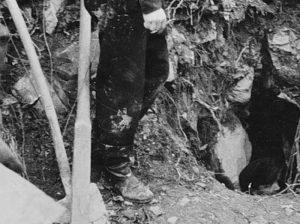 """Foibe, ritrovati i resti del senatore Gigante e del brigadiere Diana. Gasparri: """"Grande commozione"""""""