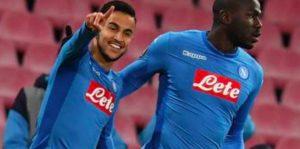Frosinone, arrestati cinque tifosi per aver rapinato il giocatore del Napoli Ounas