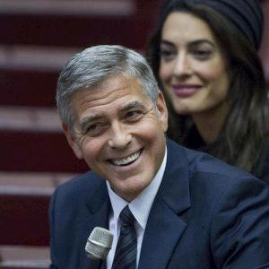 George Clooney ha una figlia segreta?
