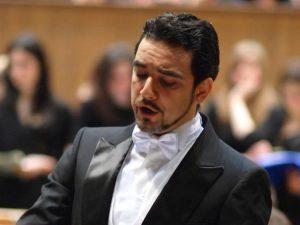Giuseppe Bellanca, tenore della Scala muore in incidente a Milano