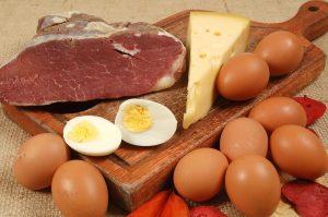 Dieta grassi saturi