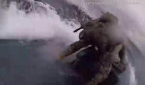 guardia costiera sottomarino narcos