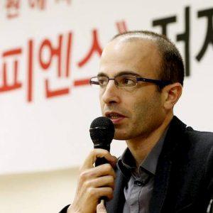 Harari, lo storico israeliano che si autocensura per Putin