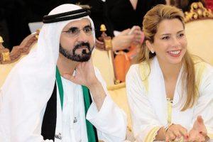 Principessa Haya, un rapporto troppo stretto con il bodyguard la causa del divorzio dall'emiro di Dubai?