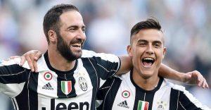 Calciomercato Juventus tutto su Lukaku e Icardi